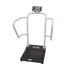 Bariatric Stand On Scales