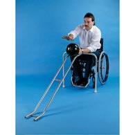 "Ableware 712061000 Bowling Ramp 58"" Long by Maddak"