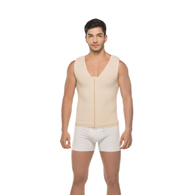 Annette 10596 Mens Compression Vest