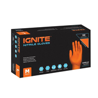 Aurelia Ignite Heavy Duty Nitrile Gloves-1000/Case