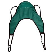 Drive Medical Padded U Sling