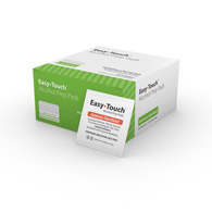 MHC 802712 EasyTouch Alcohol Prep Pads-200/Box