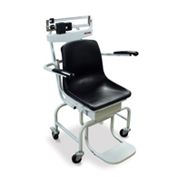 Rice Lake Mechanical Chair Scale-440 lb Capacity (172098)