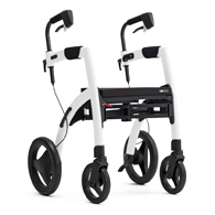 Rollz Motion 2 Rollator And Transport Chair
