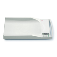 Seca 334 Digital Baby Scale w/ Practical Handle-44 lbs/20 kg Capacity