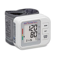 Veridian 01-556 SmartHeart Automatic Wrist Blood Pressure Monitor